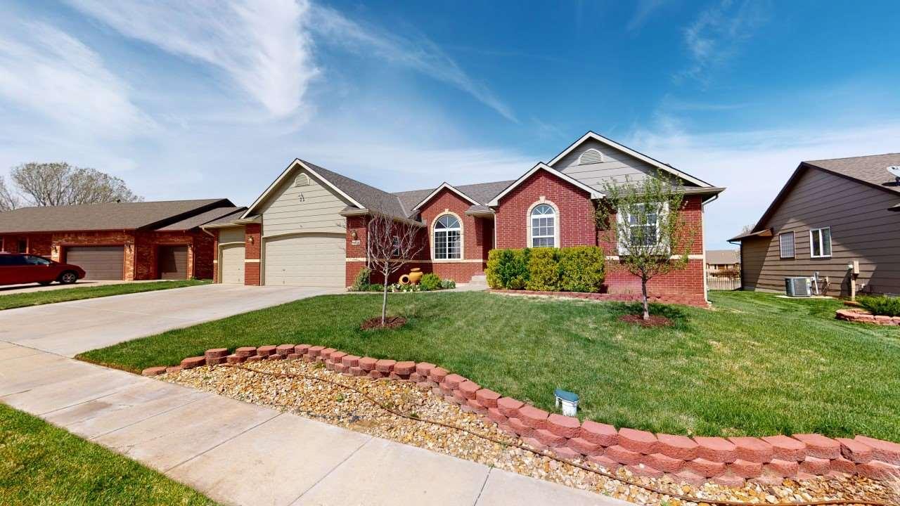14908 W Lynndale St, Wichita, KS, 67235