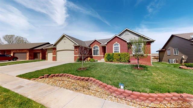 For Sale: 14908 W Lynndale St, Wichita KS