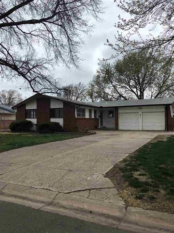 For Sale: 971 N Murray St, Wichita KS