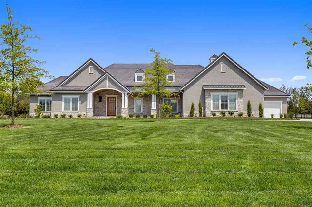 For Sale: 6 N Grand Mere, Wichita KS