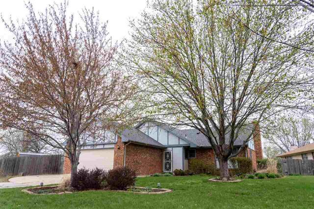 For Sale: 1012 S Breckenridge Ct, Wichita KS