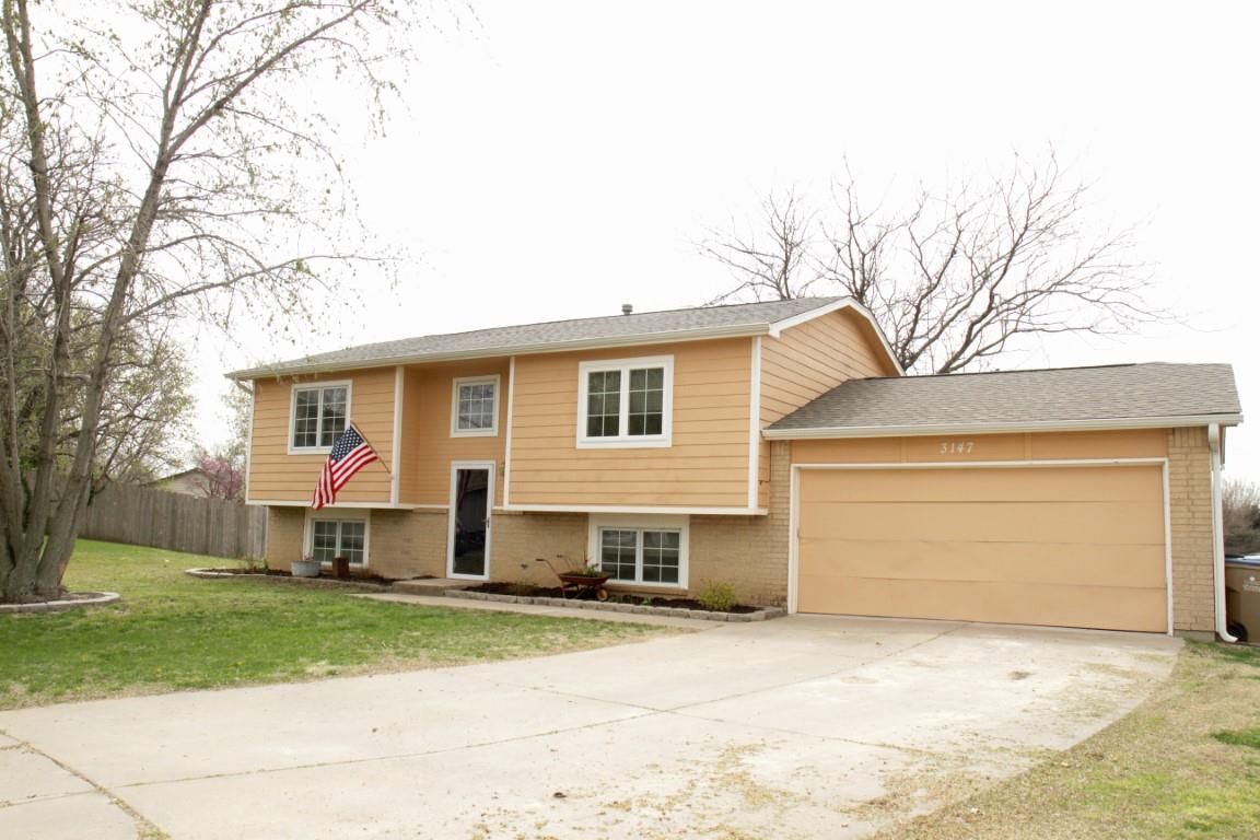 3147 N Brookfield, Wichita, KS, 67226
