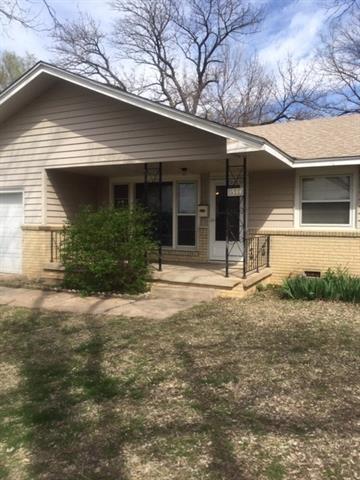 For Sale: 1544 N Lorraine Ave, Wichita KS