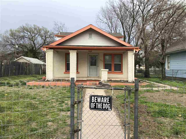 For Sale: 1838 S Gold St, Wichita KS