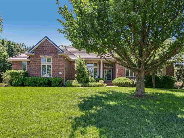 For Sale: 1159 N Woodridge Dr, Wichita KS