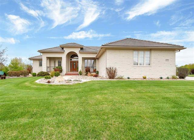 For Sale: 1637 N Stagecoach Ct, Wichita KS