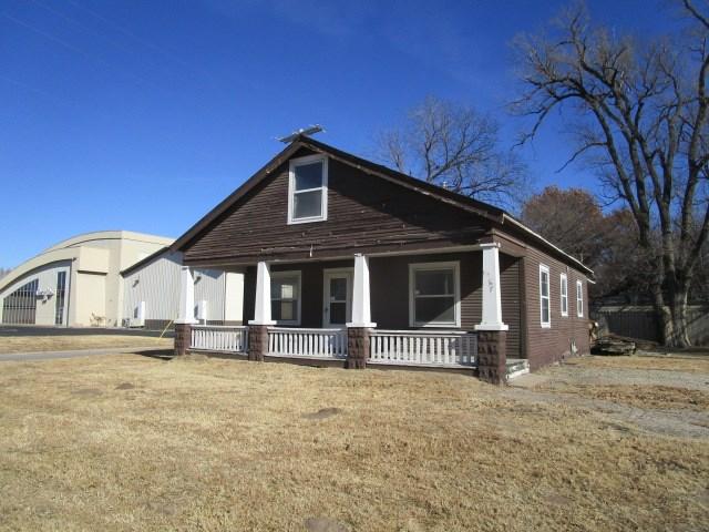 For Sale: 4612 S Seneca St., Wichita KS