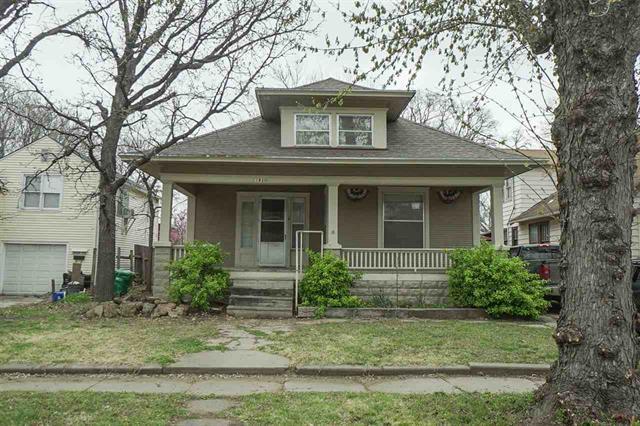 For Sale: 1820 S IDA AVE, Wichita KS