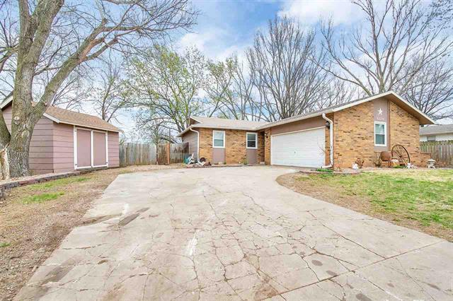 For Sale: 6220 N Longmont, Park City KS