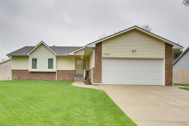 For Sale: 11611 W Murdock St, Wichita KS