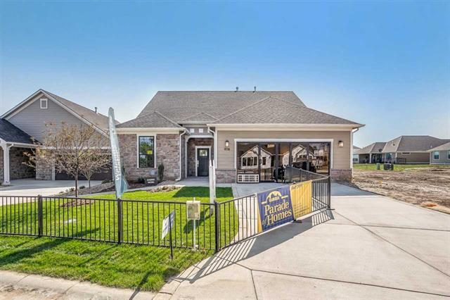 For Sale: 13217 W Montecito St, Wichita KS