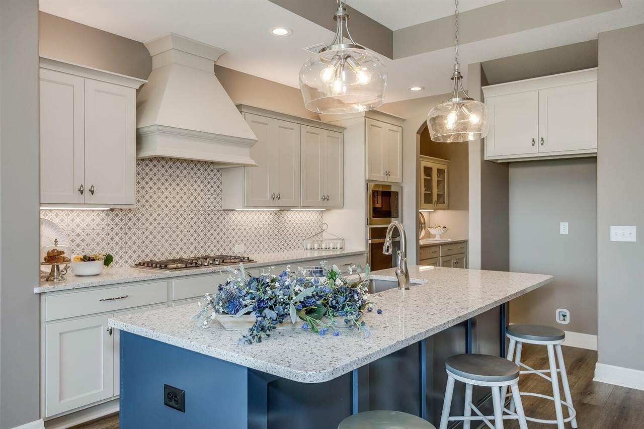 For Sale: 13217 W Montecito St, Wichita KS