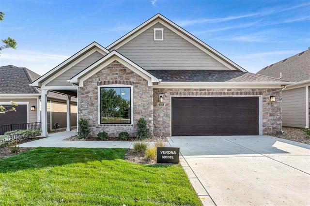 For Sale: 13209 W Montecito St, Wichita KS