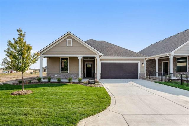 For Sale: 13205 W Montecito St, Wichita KS