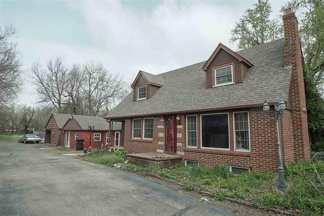 For Sale: 3709 N ARMSTRONG ST, Wichita KS
