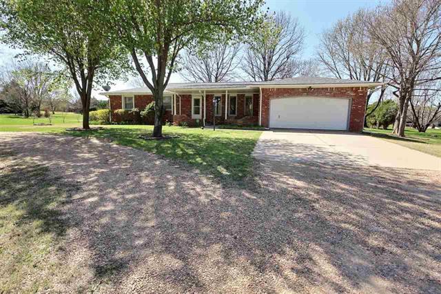 For Sale: 413 S Country View Ln, Wichita KS