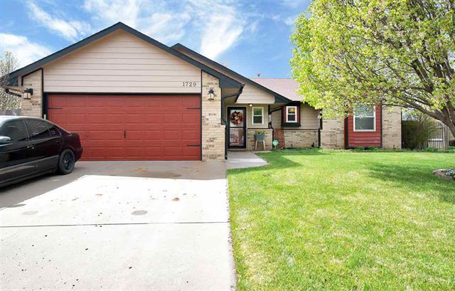 For Sale: 1729 S Shefford Cir, Wichita KS
