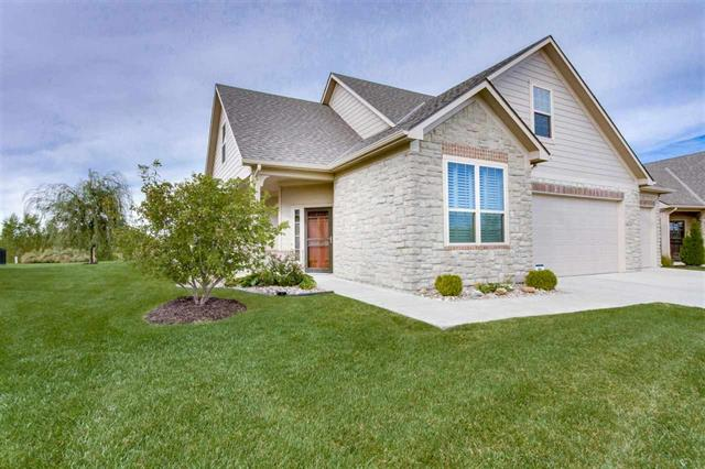 For Sale: 4731 N Prestwick Ave, Bel Aire KS