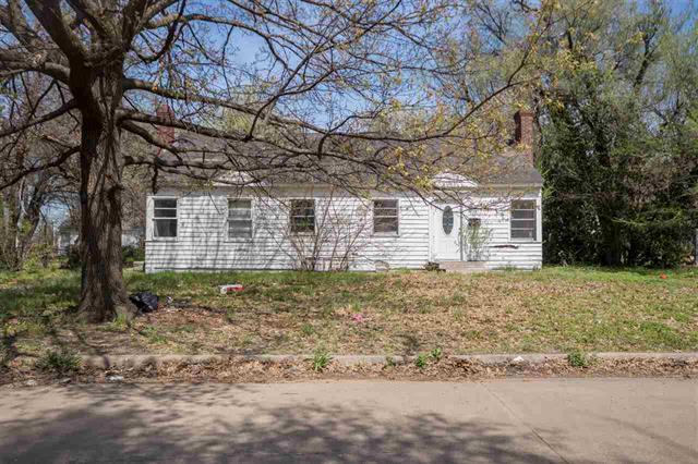 For Sale: 2410 E 20th St N, Wichita KS