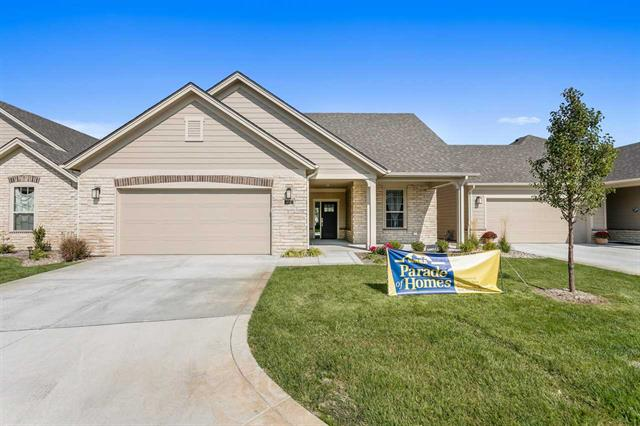 For Sale: 6514 W Collina St, Wichita KS