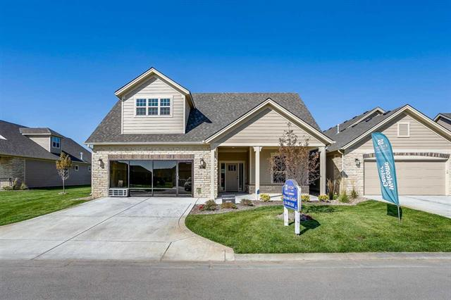 For Sale: 6522 W Collina St, Wichita KS