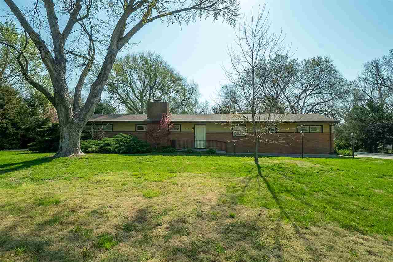 318 S Herschel Ave, Wichita, KS, 67209