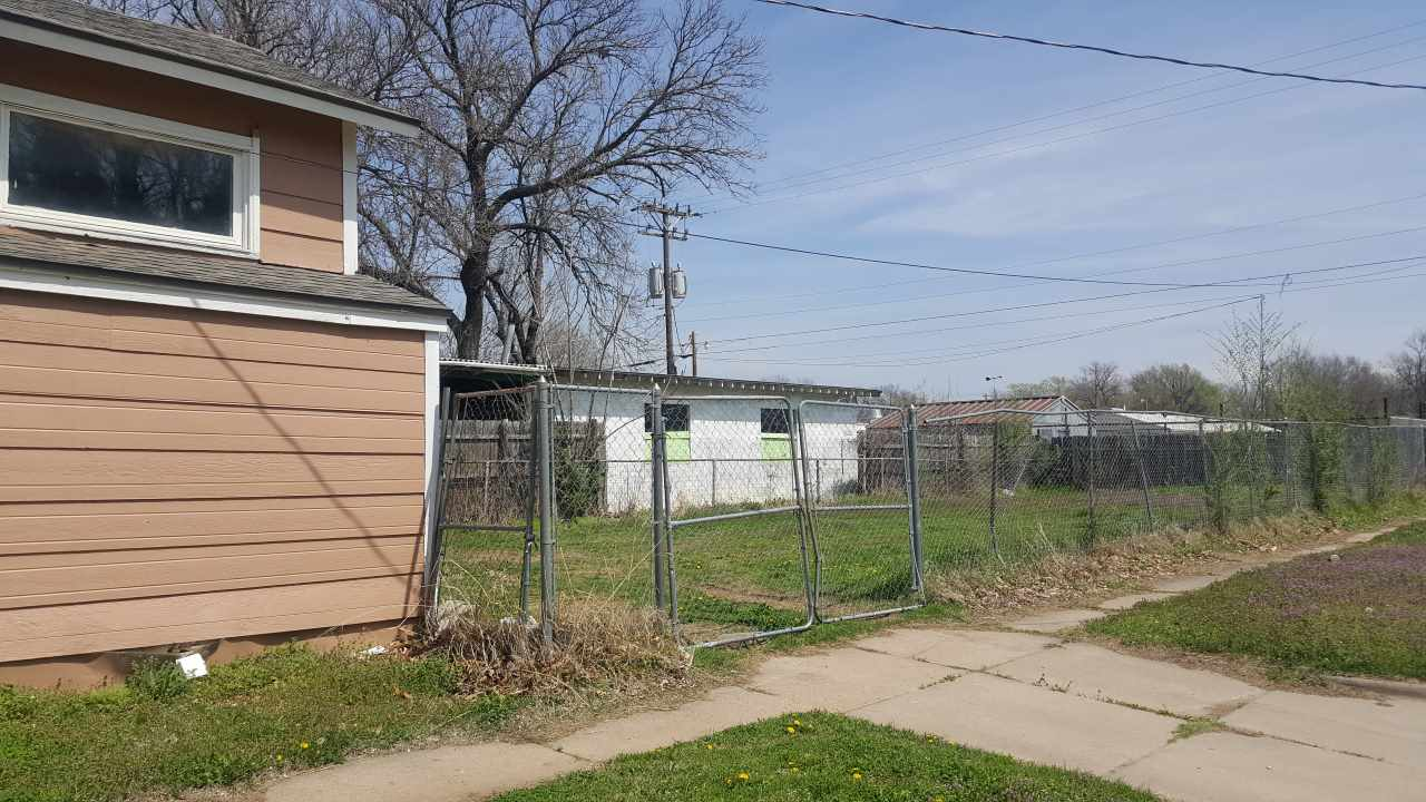 For Sale: 1858 S Santa Fe St, Wichita KS