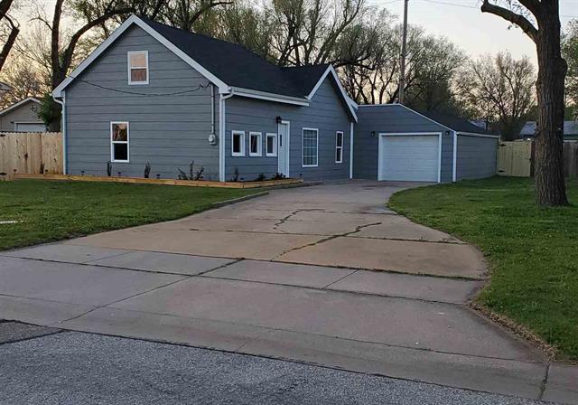 For Sale: 2730 W Casado St, Wichita KS