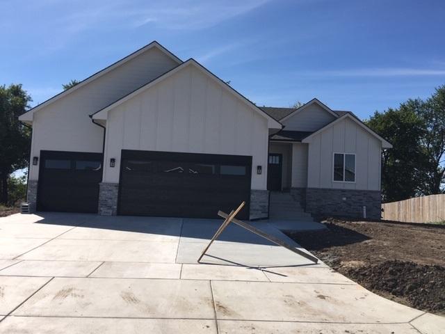 For Sale: 13411 W Lost Creek, Wichita KS