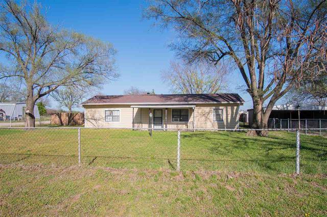 For Sale: 7600 S PATTIE ST, Haysville KS