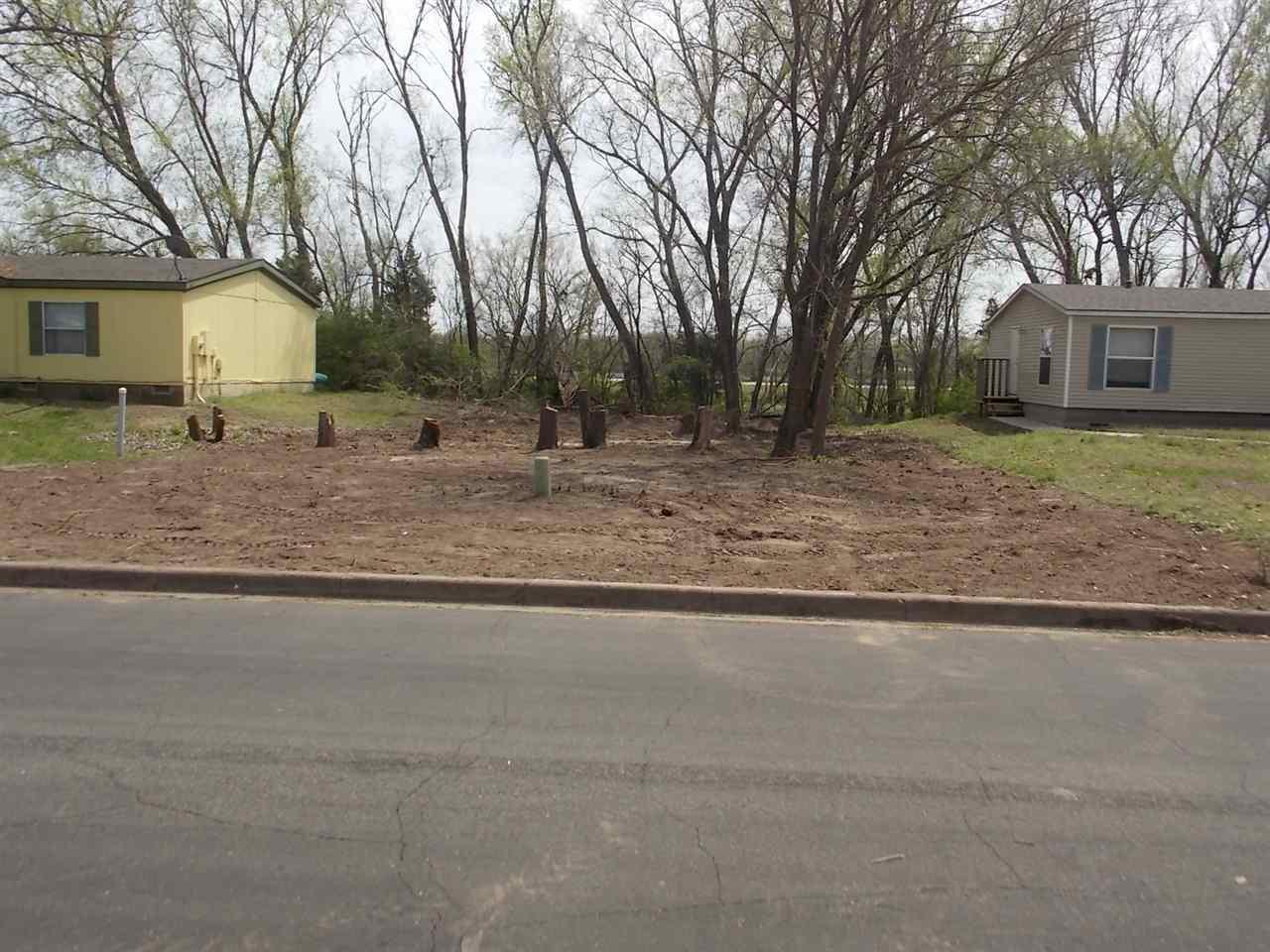 For Sale: TBD W 35TH ST S, Wichita KS