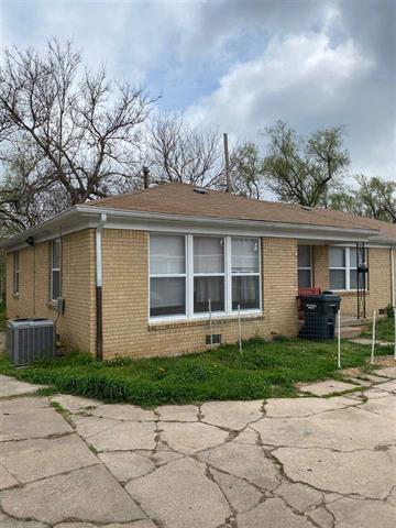For Sale: 4912 E Morris St, Wichita KS