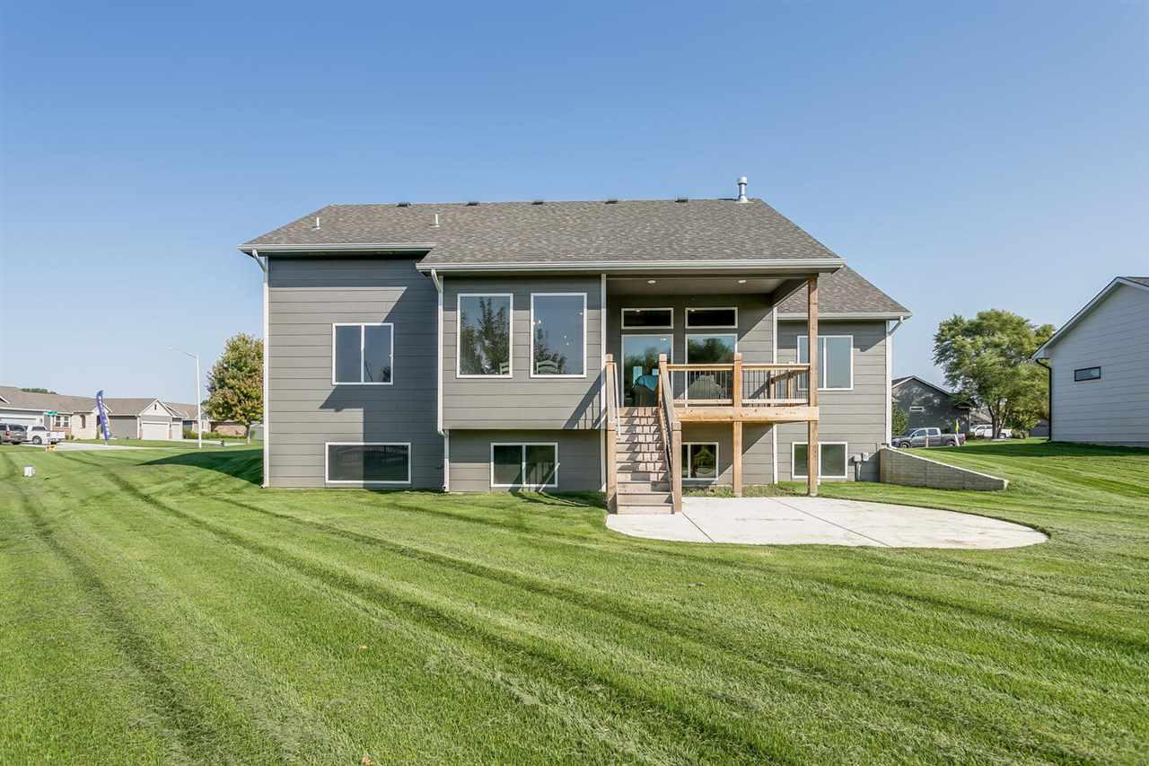For Sale: 2606 58th Ct N, Wichita, KS, 67204,