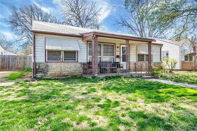 For Sale: 1726 S Estelle, Wichita KS
