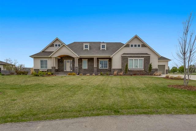 For Sale: 2403 N 159TH ST E, Wichita KS