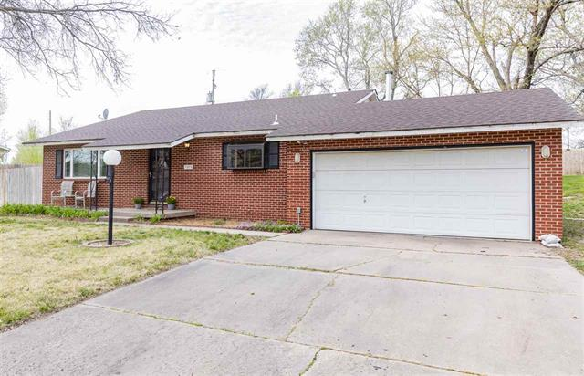 For Sale: 7325 W Warren St, Wichita KS