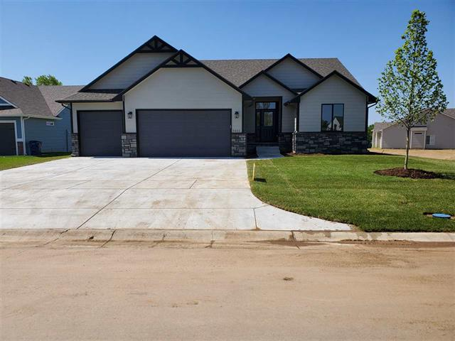 For Sale: 3432 S Lori Ct, Wichita KS