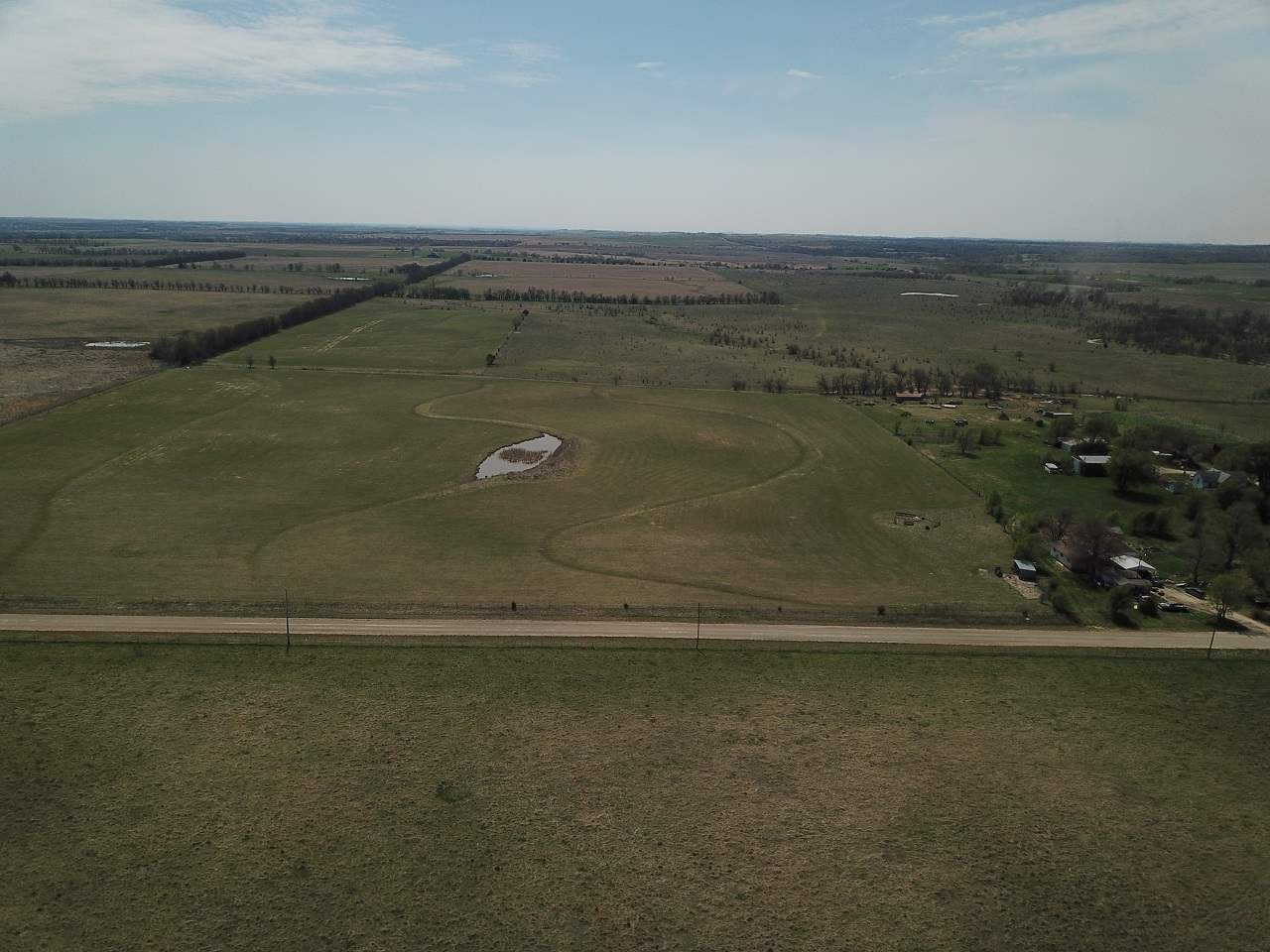 For Sale: 1829  Turkey Rd, Severy KS