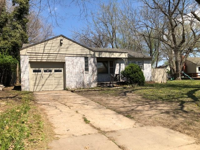 For Sale: 7334 E CLAY ST, Wichita KS