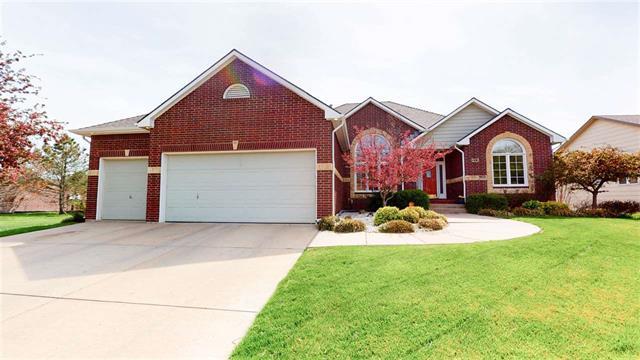 For Sale: 213 S MAPLE DUNES ST, Wichita KS