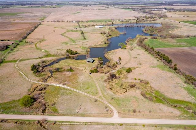 For Sale: 5519 N Oliver Rd, Newton KS