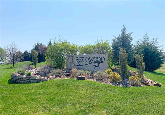For Sale: 1370 N Countrywalk St, Rose Hill KS