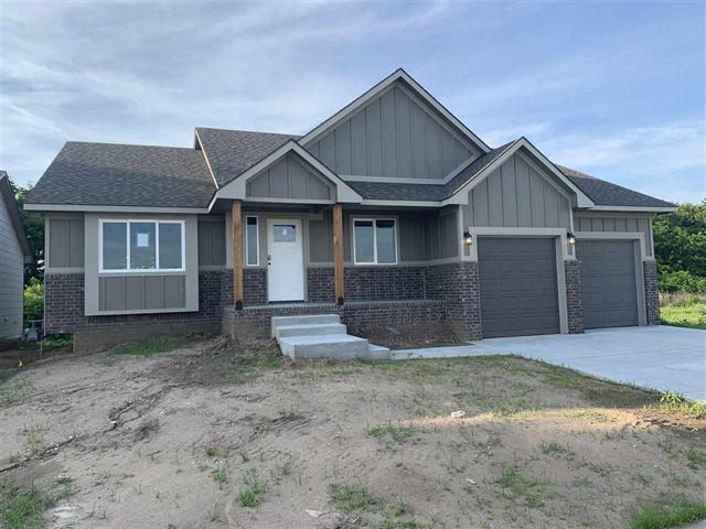For Sale: 3106 W 43rd St S, Wichita KS