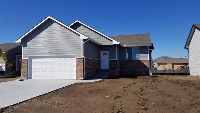 For Sale: 4907 S CHASE, Wichita KS