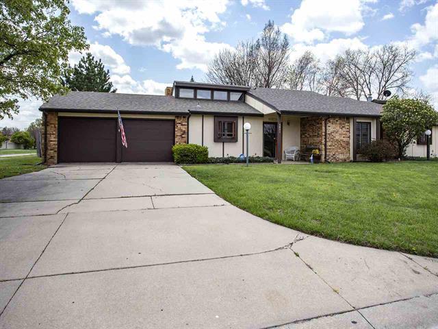 For Sale: 3021 N Longfellow Ct, Wichita KS