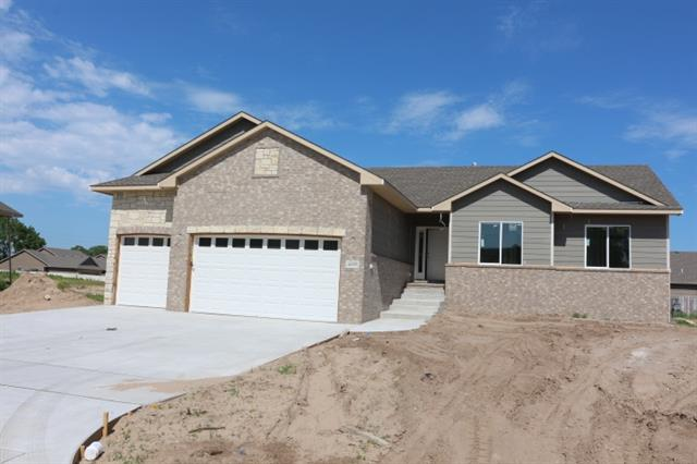 For Sale: 6422 S Jade Ave., Derby KS