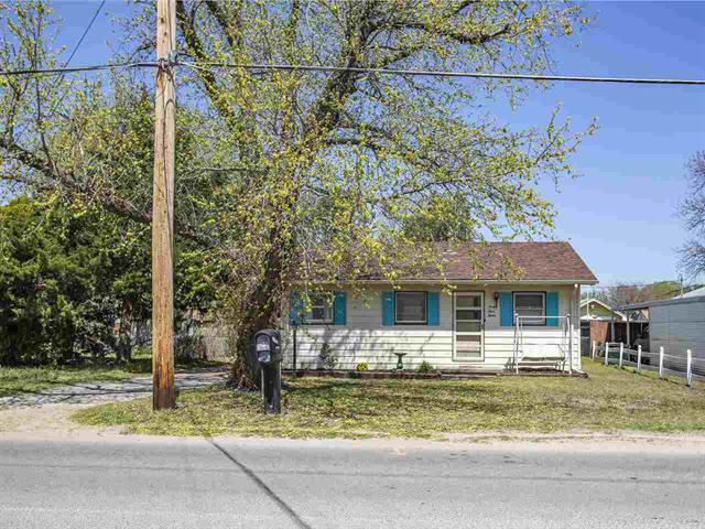 For Sale: 4412 W Douglas Ave, Wichita KS
