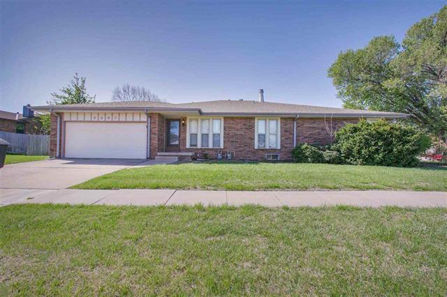 For Sale: 8207 E CHALET DR, Wichita KS