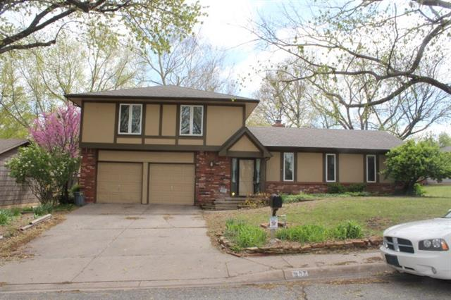 For Sale: 807 E Community Ct., Derby KS