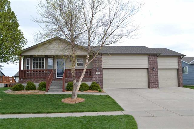 For Sale: 1534 N Thoroughbred St, Wichita KS
